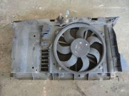 Kit radiador Peugeot 307