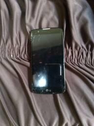 Smartphone LGk10