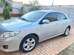 Vende-se Corolla Xei Automático -Completo
