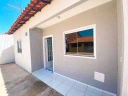 Excelente casa condomínio fechado Aceita financiamento