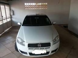 Fiat Siena Branco