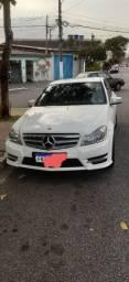 Mercedes c 180 Chi sport 1.6 aut
