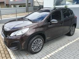 Peugeot 2008 Allure 1.6  Aut - 2020