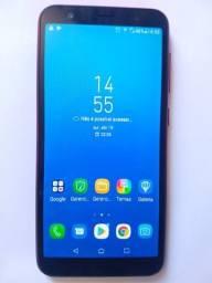 Asus Zenfone Live L1 ZA550KL 32GB semi novo!$500