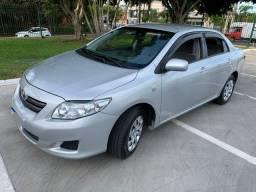 Corolla automatico R$38.900,00