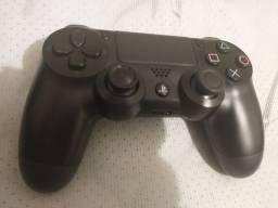 Controle de PS4 original defeito