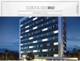 JS- Últimas unidades - Edf. Costa do Rio em Boa Viagem -  1 quarto 27m²