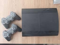 PS3 Original - Travado