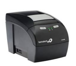 impressora de cupom térmica não fiscal bematech mp-4200 th