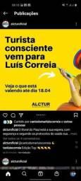 ALUGO CASAS EM LUIS CORREIA - PI.