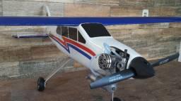 Aeromodelo Albatroz