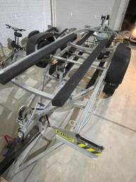 Carretas reboque para jet ski Jet sky