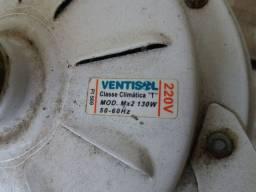 Ventiladores teto mod. M X 2 130w