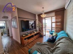 Apartamento com 3 dormitórios à venda, 77 m² por R$ 615.000,00 - Barra Olímpica - Rio de J