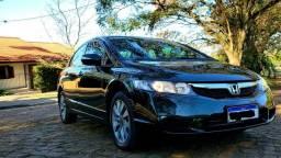 Civic 1.8 LXL AUT. 2011