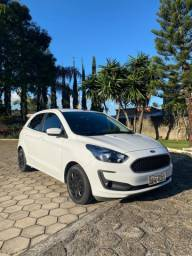 Ford Ka 2019 Garantia Ford