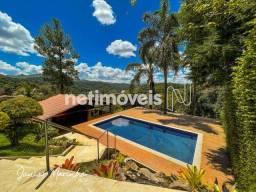 Casa de condomínio à venda com 5 dormitórios cod:863062