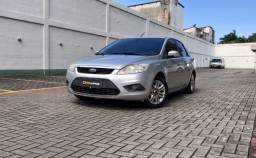 Ford Focus 2.0 Completo (Automático) Gnv