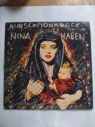 Lps vinil raros Nina Hagen