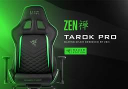 Cadeira Gamer Razer Tarok Pro A Melhor Cadeira Gamer do Mercado