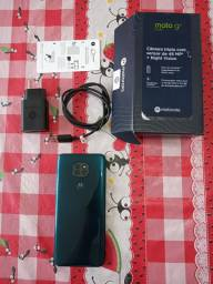 Celular moto 9 play