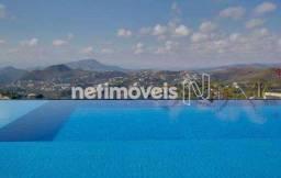 Casa de condomínio à venda com 5 dormitórios em Conde, Nova lima cod:863086