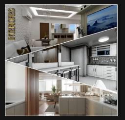 Arquitetura de Interiores & Móveis Planejados