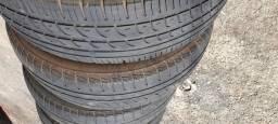 Jogo de pneus 15 pirelli