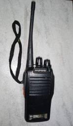 Radio Comunicador - Walk Talk - BF-777S