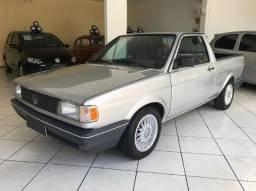 Saveiro Cl 1.6 ano 1992