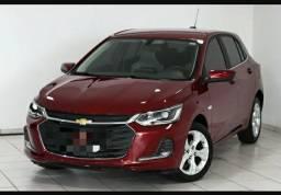 Chevrolet Onix Turbo Plus Premier 1.0
