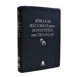 Bíblia de Recursos Para o Ministério Com Crianças APEC