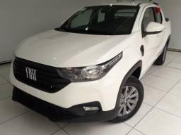 Fiat Strada Cabine Dupla Freedom 2021 0KM