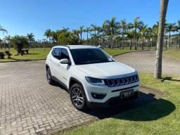 Jeep Compass Sport 2019 Flex Automática