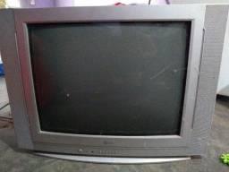 Tv 29 polegadas + conversor digital