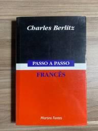 Livro de Francês Passo a Passo