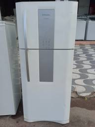 Geladeira Electrolux DF80 duplex frost free funcionando perfeitamente e com garantia