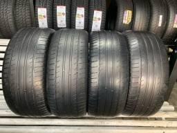 Jogo de Pneus 225/45/17 Michelin Primacy HP / Pneus 225/45r17 R$499,00