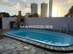 Apartamento à venda com 3 dormitórios em Jardim são paulo, João pessoa cod:162725-301