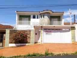 Casa para alugar com 5 dormitórios em Parque dos bandeirantes, Ribeirao preto cod:L19204