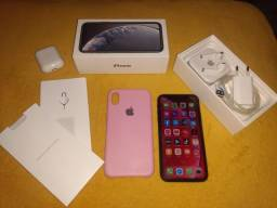 iPhone XR novo 64gb