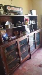 Armário antigo