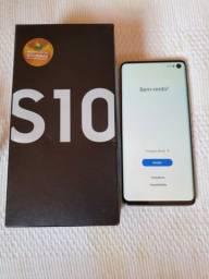 S10 novo 128 gb