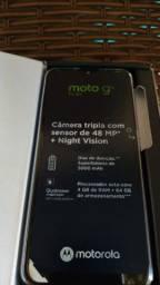 Motorola Motog9 Play 4RAM 64GB novo