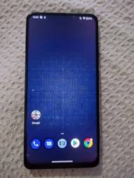 Vendo Motorola One Hyper - Seminovo