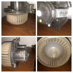 Vendo ventilador do ar do Ford fusion 2010