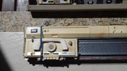 Maquina de trico Elgim Brother 840 completa