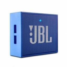 Caixa de som JBL Go bluetooth Original