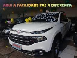 Fiat_TORO VULCANO 4X4 DIESEL AUTOMÁTICA ANO 2017_SÓ NA SHOWROOM - 2017