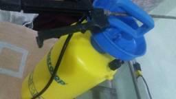Pulverizador manual 10 litros Macrotop